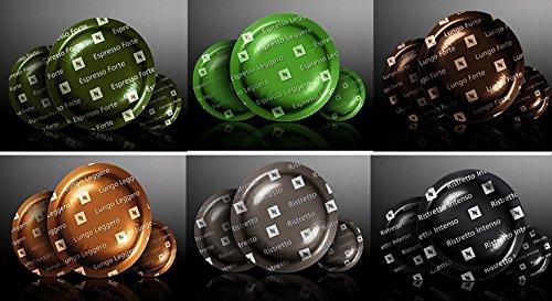 nespresso professional capsules - 4