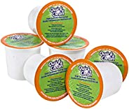 6-Pack of Cleaning Cups for Keurig K-Cup Machines - 2.0 Compatible, Stain Remover, Non-Toxic - By Quick &