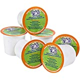 6-Pack of Cleaning Cups for Keurig K-Cup Machines - 2.0 Compatible, Stain Remover, Non-Toxic - By Quick & Clean