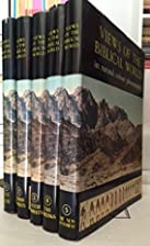 Views Of The Biblical World 5 Volume Set by…