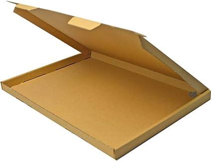 Caja de embalaje de cartón Caja de envío Caja de documentos Caja ...