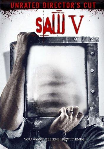 Saw V [DVD] [2009] [Region 1] [US Import] [NTSC]
