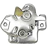 Eckler's Premier Quality Products 33179664 Camaro Trunk Latch Assembly