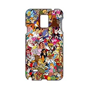 Angl 3D Case Cover Cartoon Disney Phone Iphone 5C
