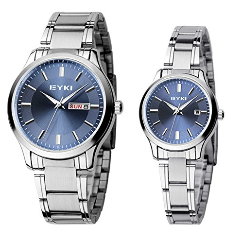 Watches Waterproof Wristwatches Package Stainless product image