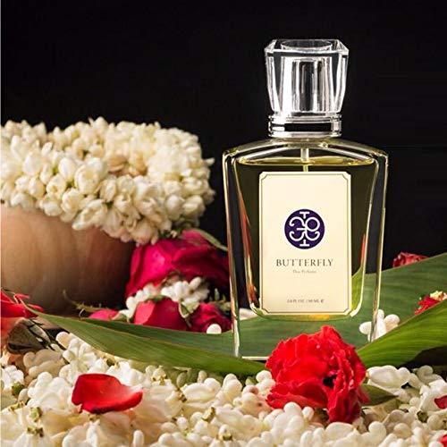 (Thai Perfume, Thai Jasmine Garland Scent (Eau De Parfum for Unisex with Original Thai Classic Style Scent, the Most Unique and Amazing) (60 ml.))