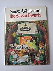 Snow-White and the Seven Dwarfs de retold by…