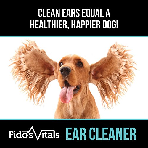 Ear Cleaner For Dogs Amazon