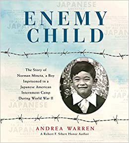 Image result for enemy child andrea warren amazon