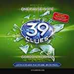 The 39 Clues Book Two: One False Note | Gordon Korman