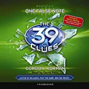 The 39 Clues, Book 2: One False Note | Gordon Korman