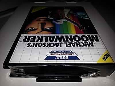 michael jackson's moonwalker arcade game  free