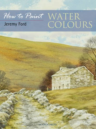 Download Water Colours (How to Paint) pdf epub