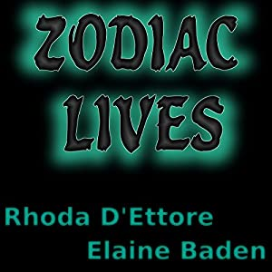 Zodiac Lives Audiobook