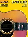 More Easy Pop Melodies: 2nd Edition: Songbook für Gitarre