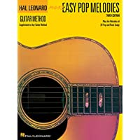 More Easy Pop Melodies: Correlates with Book 2