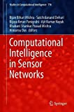 img - for Computational Intelligence in Sensor Networks (Studies in Computational Intelligence) book / textbook / text book