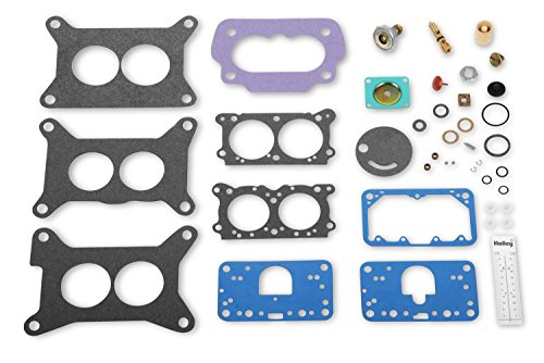 Holley 703-41 Marine Carburetor Rebuild Kit