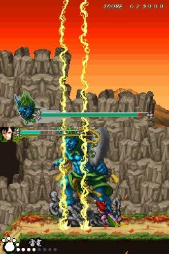 Amazon.com: The Legend Of Kage 2 - Nintendo DS: Artist Not ...