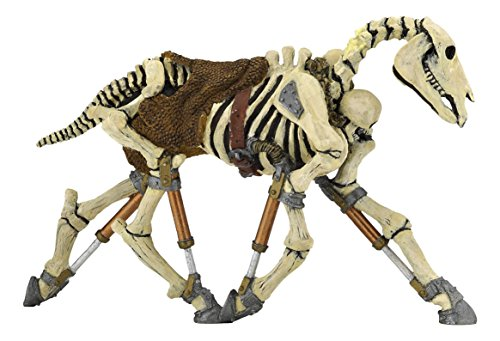 Papo Skeleton Horse Toy -