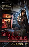 Sins and Shadows, Lyn Benedict, 0441017118