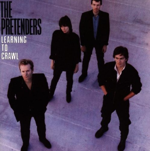 Learning to Crawl - London Pretenders Dvd