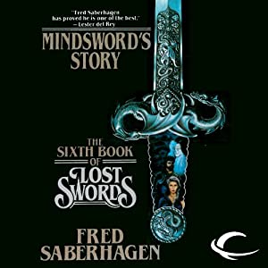 Mindsword's Story Audiobook