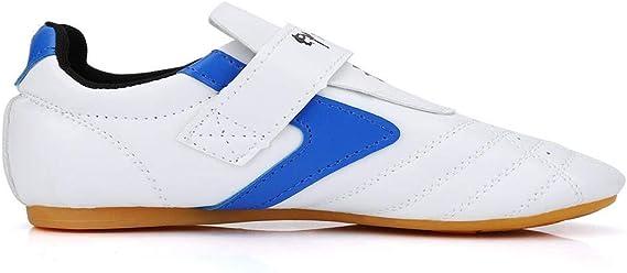 Attrezzatura per Allenamento Sportivo da Ginnastica per Arti Marziali VGEBY1 Scarpe da Taekwondo
