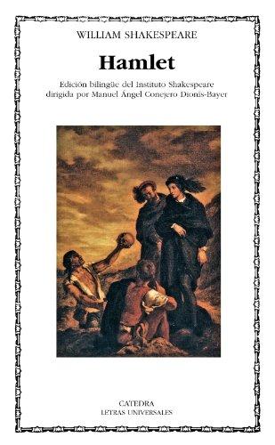 Hamlet (Letras Universales/ Universal Letters) (Spanish Edition)