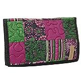 Donna Sharp Large Wallet (Canterbury)