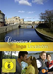 Inga Lindström Collection 06 [Alemania] [DVD]