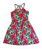 Maui Clothing Infant/ Toddler Clementine Hoku Sundress (12 Months)
