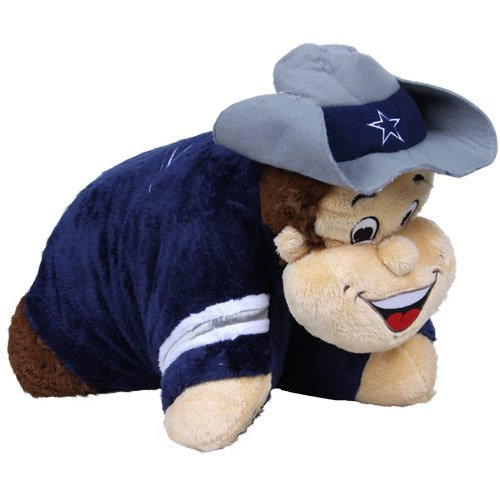Dallas Cowboys Soft Pillow - 2