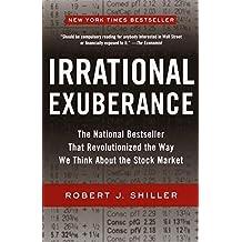 Irrational Exuberance by Robert J. Shiller (2001-04-10)