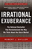 img - for Irrational Exuberance by Robert J. Shiller (2001-04-10) book / textbook / text book