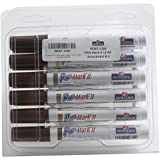 Mohawk Finishing Products Pro-Mark(Tm) 12 Pack Assortment Touch-Up Markers M267-1208