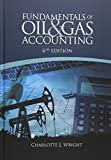 img - for Fundamentals of Oil & Gas Accounting book / textbook / text book