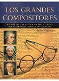 LOS GRANDES COMPOSITORES (TEXTOS GENERALES)
