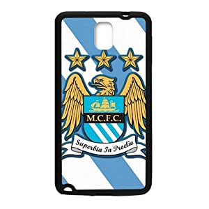 M.C.F.C. Eagle Cell Phone Case for Samsung Galaxy Note3