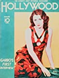 Barbara Stanwyck Poster Movie Magazine Cover 1940's 11x17 Barbara Stanwyck