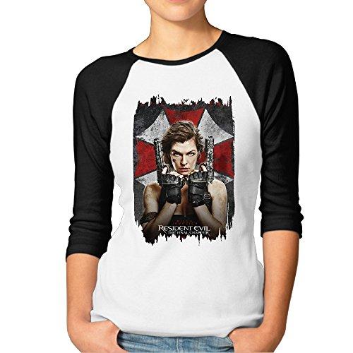 woman-resident-evil-the-final-chapter-2016-poster-baseball-jersey-shirt