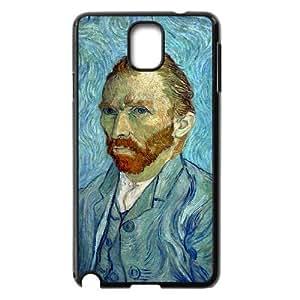 QNMLGB Hard Plastic of Van Gogh Cover Phone Case For samsung galaxy note 3 N9000 [Pattern-3]