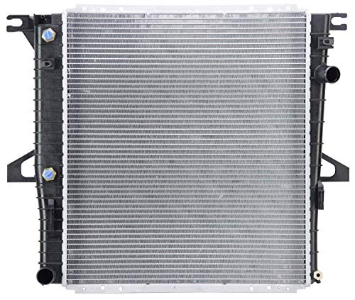 Price comparison product image Sunbelt Radiator For Ford Ranger Mazda B2300 2470 Drop in Fitment
