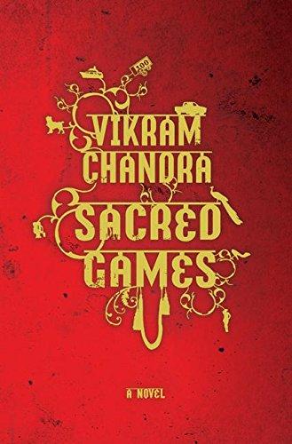 Sacred Games PDF