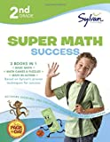 Super Math Success, Sylvan Learning Staff, 0375430504