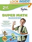 2nd Grade Super Math Success: Activit...