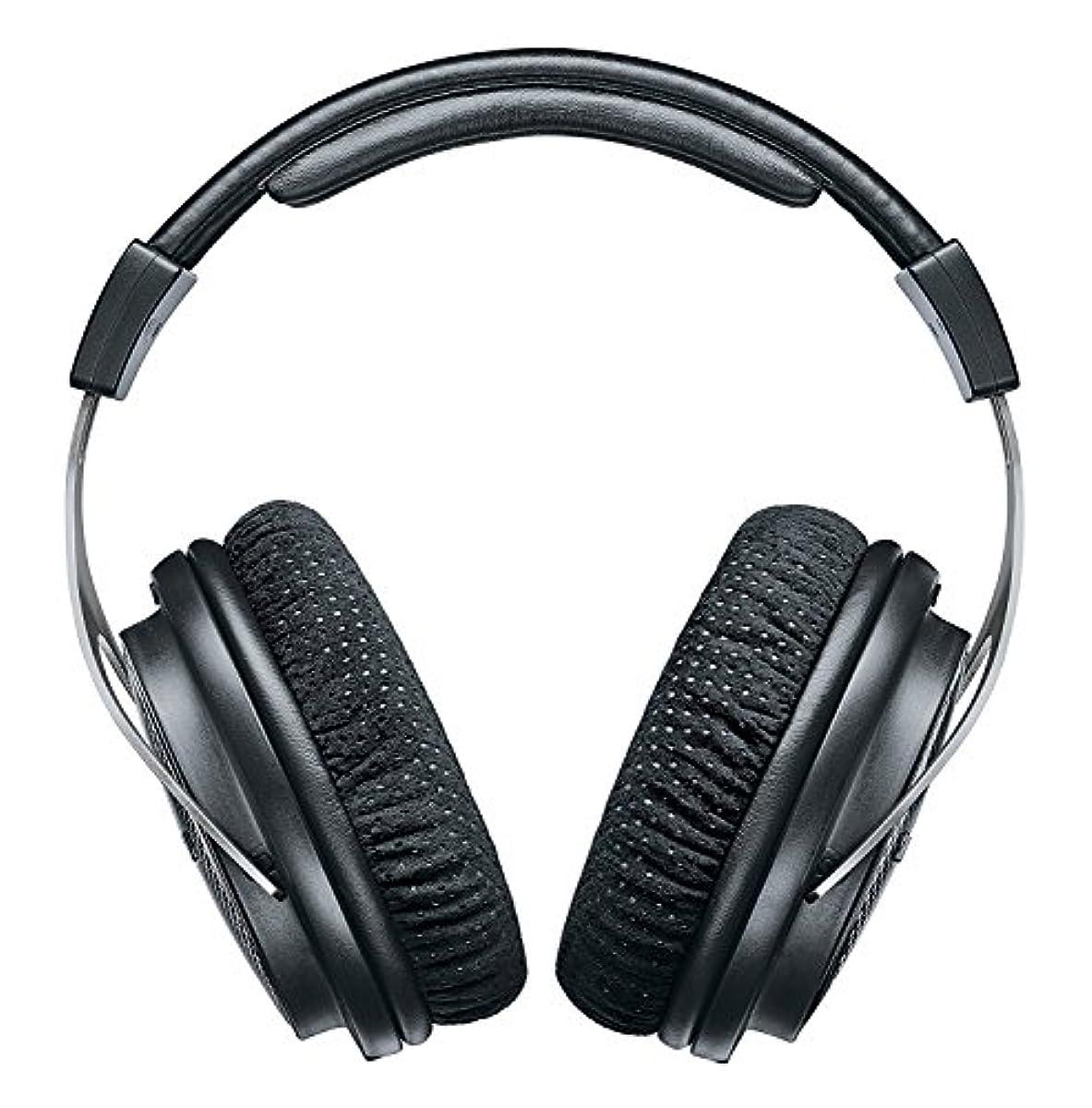 [해외] SHURE 밀폐형 헤드폰 스튜디오 SRH1540