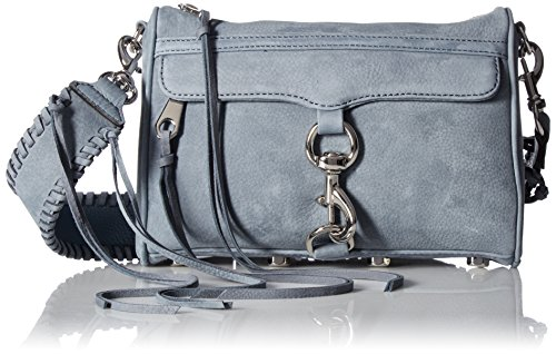 Dusty Minkoff Mac Strap with Rebecca Mini Blue Guitar zYFqZwPw