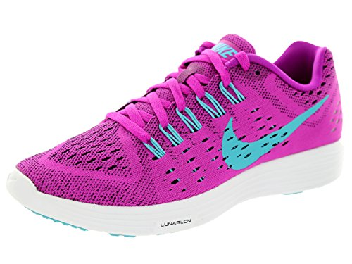 Nike Wmns Lunartrainer -  para hombre Fuchsia Flash/Clrwtr/Blck/Why