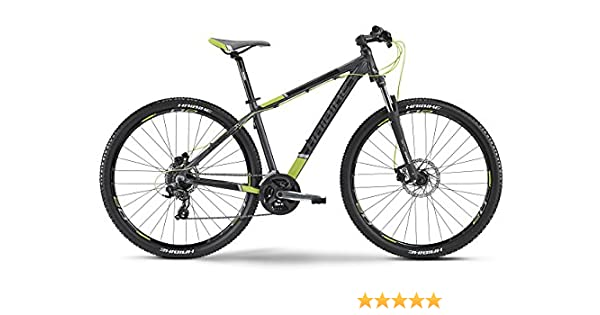 Haibike Big Curve SL - Bicicleta de montaña (29